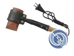 Электропаяльник ЭПСН 220/200 В деревянная ручка