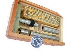 Глубиномер микрометрический ГМ-150 кл.2 (КРИН)