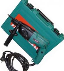 Перфоратор HR2020 SDS+,2реж.,710Вт,2.2Дж,0-1050об/мин,чем (Makit