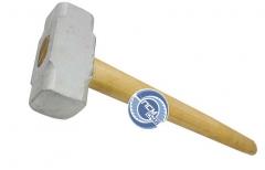 Кувалда 2кг кованная с ручкой (КЗСМИ)