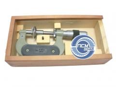 Микрометр зубомерный МЗ 25 кл.2 (КРИН)