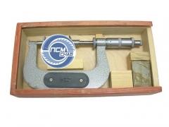Микрометр зубомерный МЗ 75 кл.2 (КРИН)