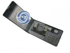 Микрометр резьбовой МВМ 0-25 (КРИН)