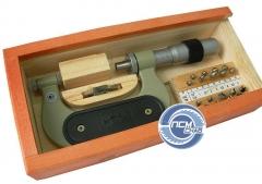 Микрометр резьбовой МВМ 25-50 (КРИН)