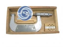 Микрометр резьбовой МВМ 75-100 (КРИН)
