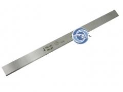 Нож для фрезерования 1260х40х3