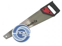 Ножовка по дереву 400мм (matrix)