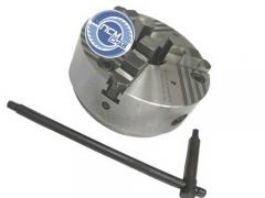 Патрон токарный 3-х кул.  ПР-250.65.J6 (БЗСП)
