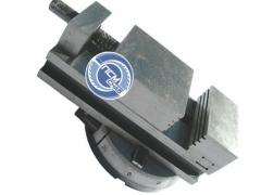 Тиски станочные 7200-0204-02 80мм сталь (БЗСП)