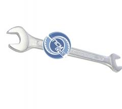 Ключ гаечный рожковый КГД 13х17 хром. (НИ)