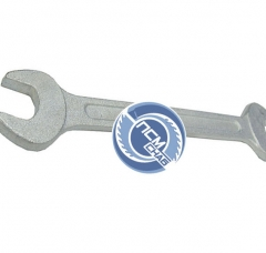 Ключ гаечный рожковый КГД 19х22 цинк (ПИЗ)