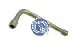 Ключ торцевой изогнутый КТИ 12х13 (БЗСМИ)