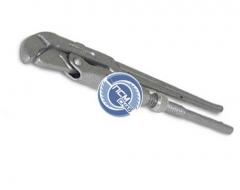 Ключ трубный рычажный КТР №0
