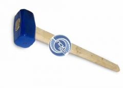 Кувалда 2кг с ручкой