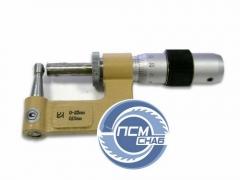 Микрометр трубный МТ-25 кл.1 (КРИН)