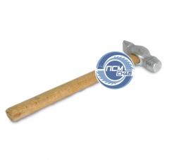 Молоток 0,4кг с круг.бойком с ручкой (КЗСМИ)