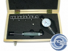 Нутромер индикаторный НИ 10-18 ц-0,01 (КРИН)