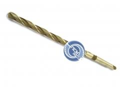 Сверло спиральное к.хв удл. сер. 10,20 Р6М5 (Graztai)