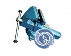 Тиски слесарные ТСМ-140мм (ГЗМ)